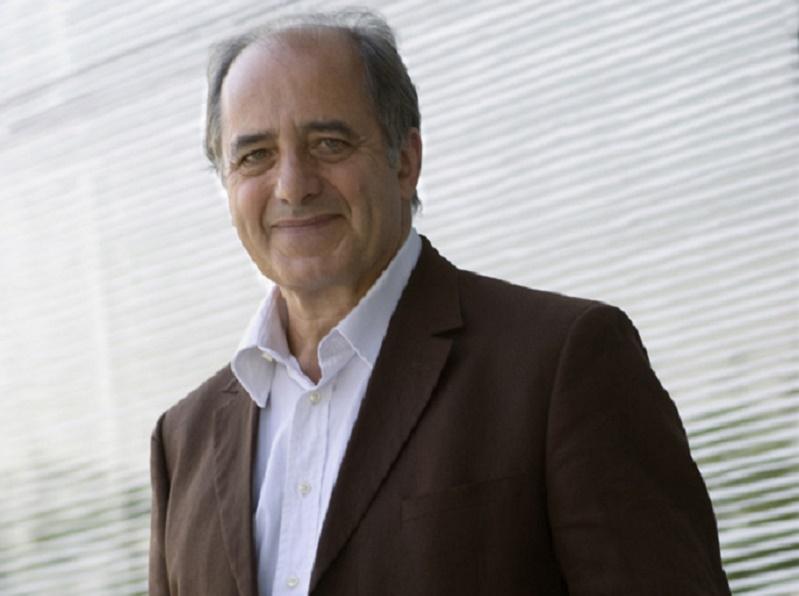 Jean-Pierre Mas est l'actuel président des Entreprises du Voyage - Photo : DR