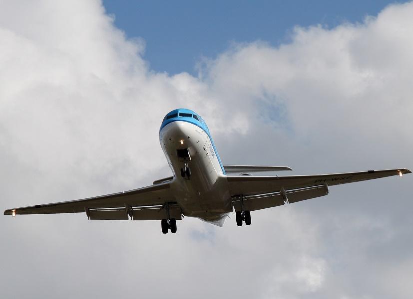 Le mariage entre Air France et KLM va-t-il pouvoir durer ? - Photo : falcon664-Fotolia.com