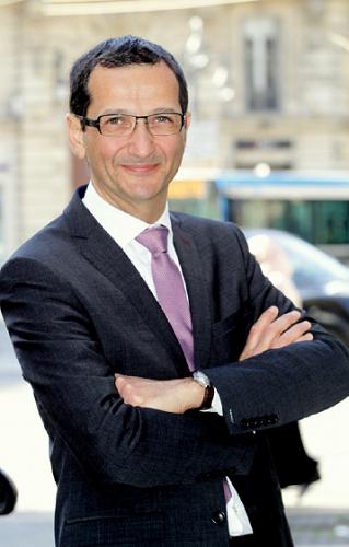 Terre Blanche : Alain Mourgues nommé directeur