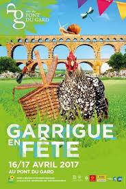 DR : Pont du Gard