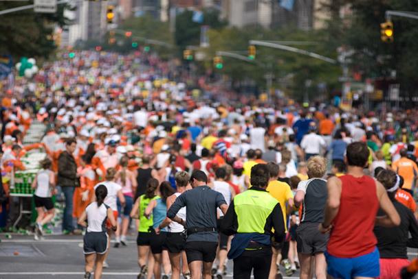 La Cour d'appel de Paris considère que l'annulation du marathon constitue le fait d'un tiers étranger à la fourniture des prestations, présentant un caractère imprévisible et insurmontable qui exonère la responsabilité de l'agence de voyages - © Touch, Fotolia.com
