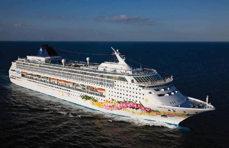 DR : Norwegian Cruise Line