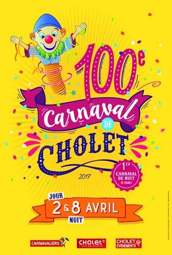 DR: Carnaval de Cholet