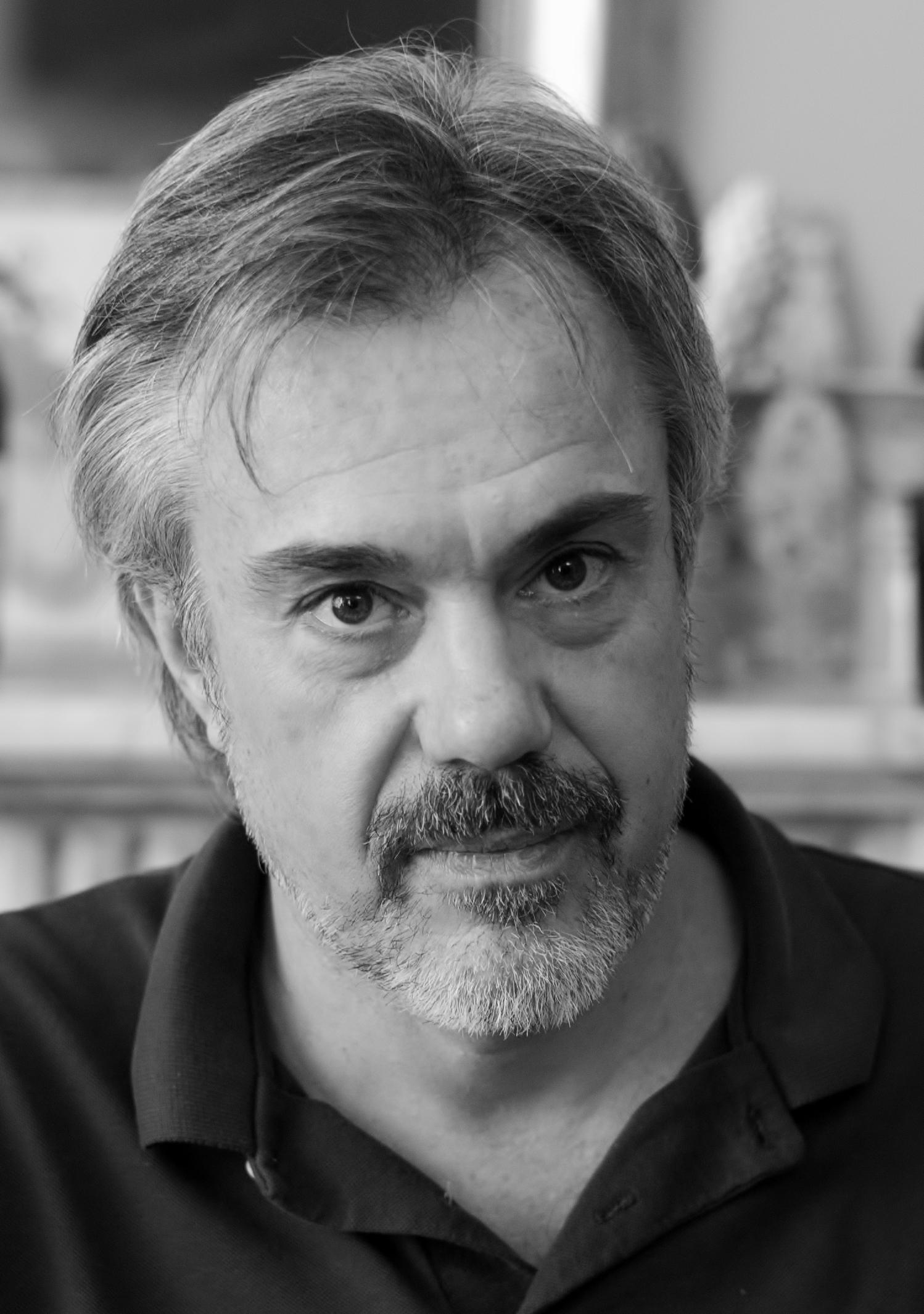 Frédéric Selnet, avocat à la cour - DR