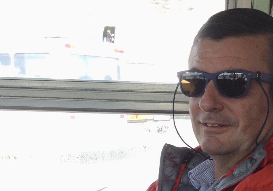 Grands Espaces : Christophe Pérot (ex-Aventuria) nommé directeur général