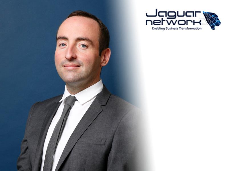 Kevin Polizzi, fondateur et président de Jaguar Network - DR