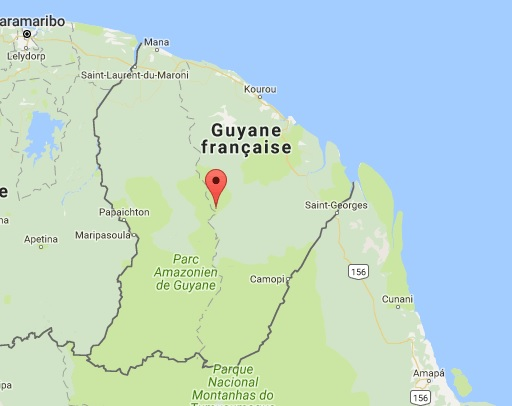 Un mouvement social a été lancé depuis plus de 2 semaines en Guyane  - DR