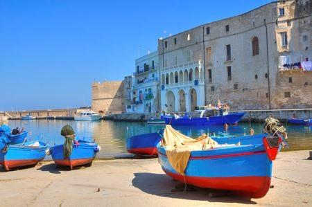 """Le circuit """"Magie d'Italie"""" fait partie des Prix Bleus - DR : Vacances Transat"""