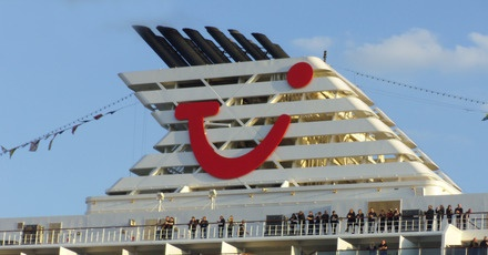 DR : TUI Cruises