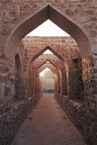 Dans le fort... © Unesco Jean-Jacques Gelbart