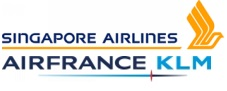 Air France-KLM en partage de codes avec Singapore Airlines et SilkAir