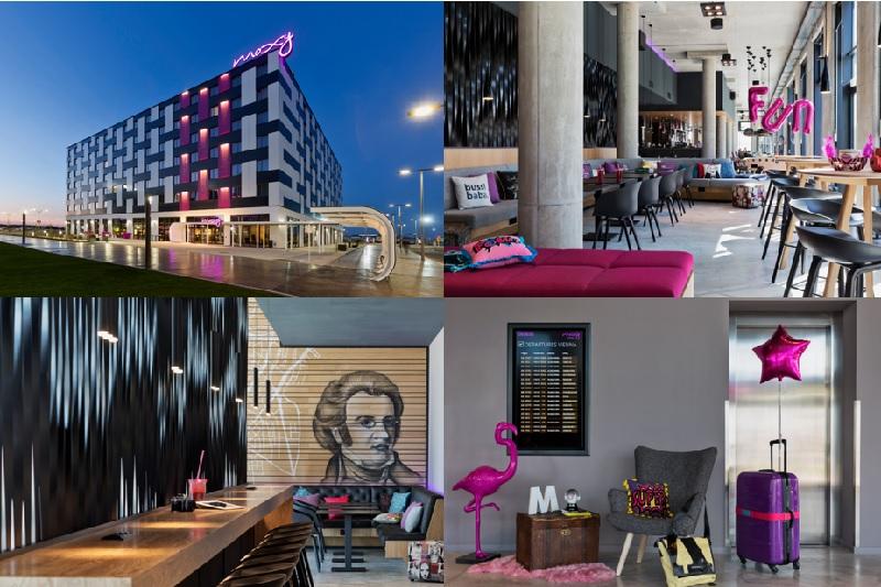 DR : Moxy Hotels