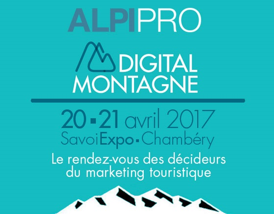 Chamb ry 1 re dition du salon digital montagne for Salon du digital