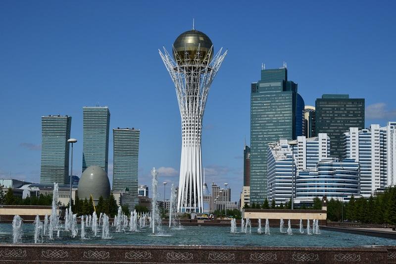 """L'""""Energie du futur"""" sera le thème de l'Expo 2017 qui se tiendra cet été à Astana. DR: hoto20ast"""