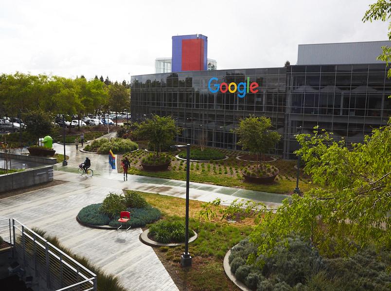 C'est bien la première fois que Google teste un produit en avant-première en Europe avant les Etats-Unis (c) Google
