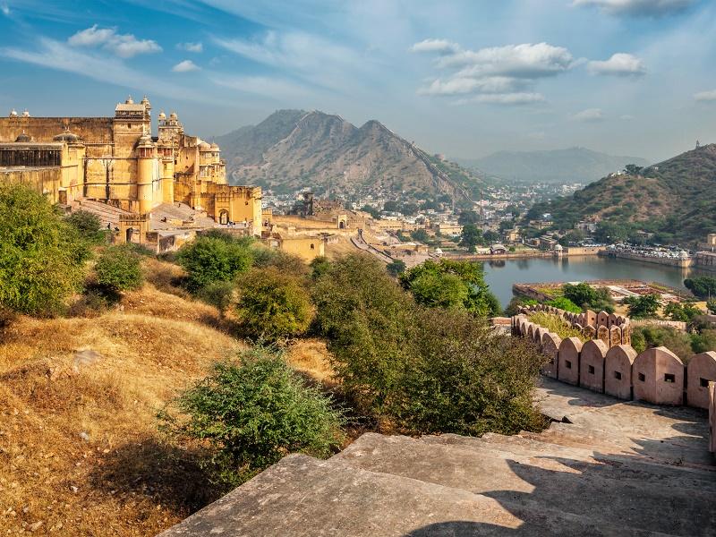 Les guides francophones du Nord de l'Inde refusent désormais de collaborer avec les agences de voyages et les tour-opérateurs qui ne respectent pas les tarifs minimum négociés pour leur rémunération - Photo :  f9photos-Fotolia.com