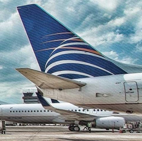Copa Airlines volera 4 fois par semaine entre Denver et Panama City - Photo : Copa Airlines