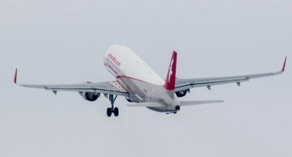 Air Arabia Maroc renforce son réseau au départ de la France - Photo : Instagram/Air Arabia Maroc