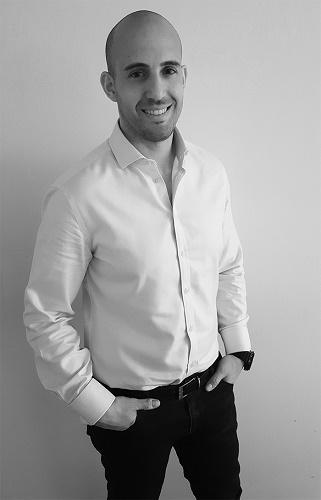 Kamel Khimoud devient responsable grands comptes pour HCorpo, filiale du groupe Gekko - Photo : Gekko
