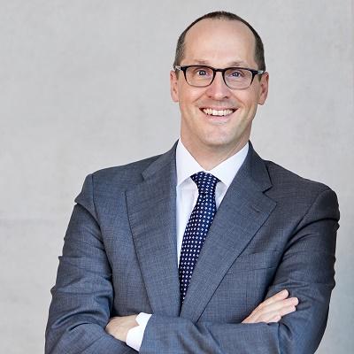Stefan Kreuzpaintner travaille pour le groupe Lufthansa depuis 2003 - Photo : DR