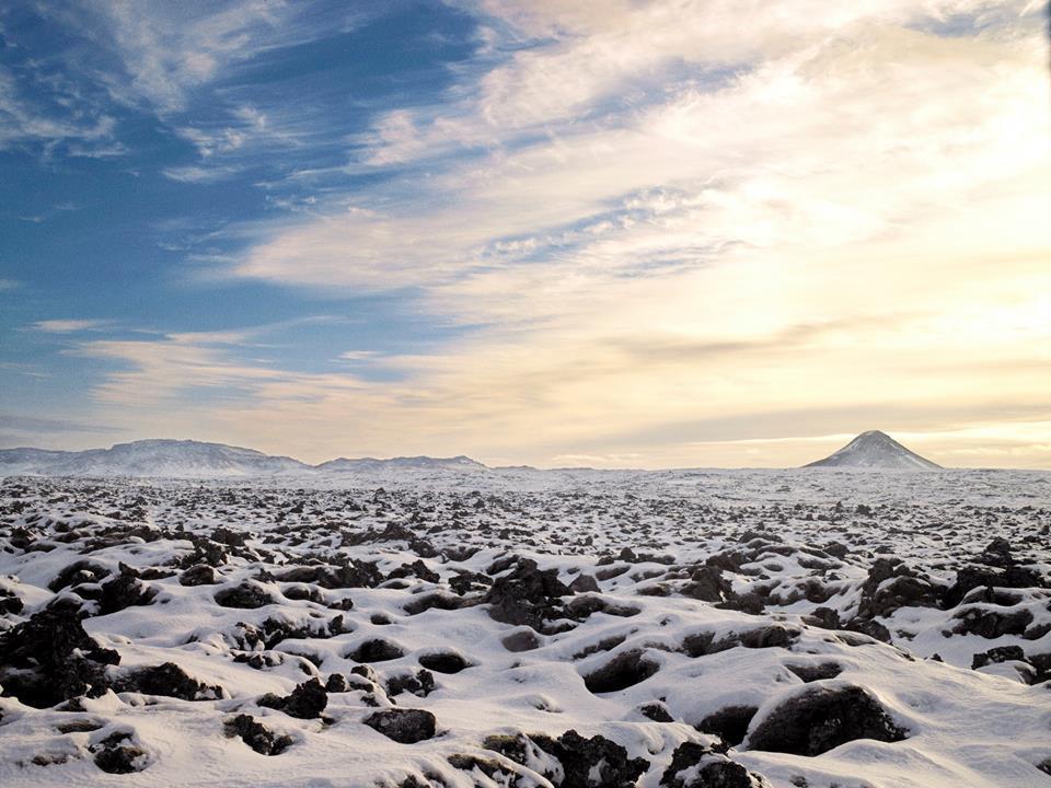 Auparavant à 0%, la TVA sur le tourisme vient de passer à 11%, et devrait monter à 21% en 2018. Avant de nouvelles mesures de limitation du tourisme ? - DR : Icelandair