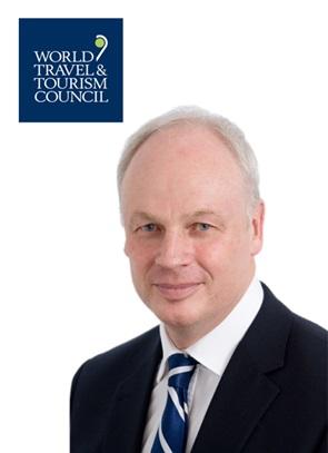 David Scowsill quitte ses fonctions après six années en tant que PDG du WTTC - Photo : WTTC