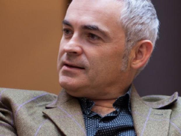 Jean-François Rial, PDG de Voyageurs du Monde : Photo : Voyageurs du Monde