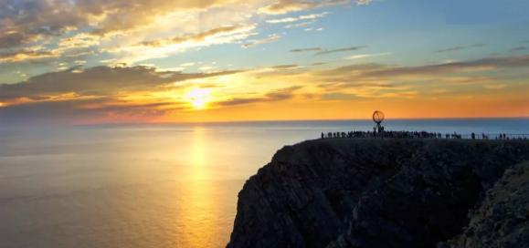 Le nombre de Français qui ont visité la Norvège en 2016 a augmenté - Photo : VisitNorway.fr