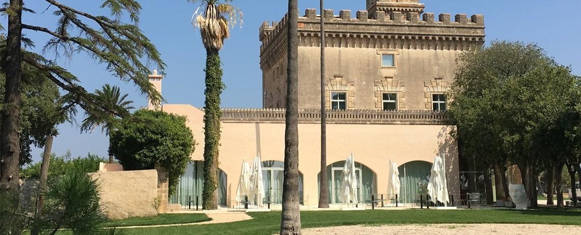 Le Relais du Silence Vinilia Wine Resort  - DR