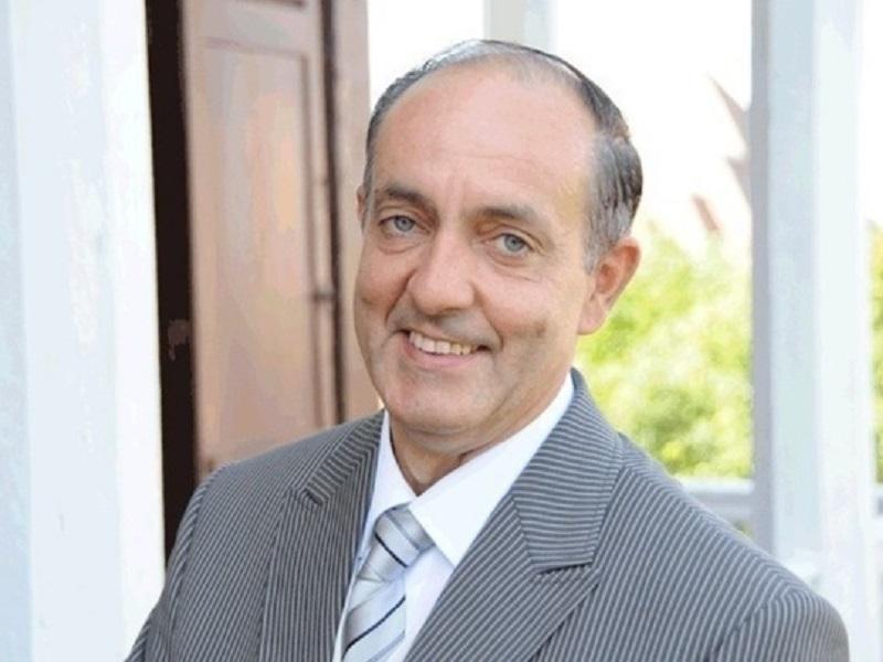 Guy Raffour prend position pour le deuxième tour de l'élection présidentielle 2017 - Photo : DR