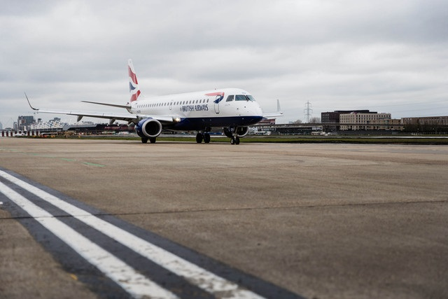 Après dix ans d'absence, British Airways se pose à nouveau à Montpellier - Photo : British Airways