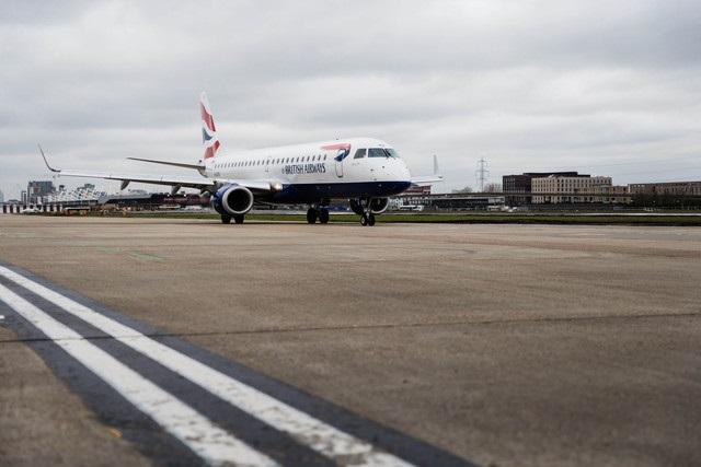 Après dix ans d'absence, British Airways se pose à nouveau à Montpellier - Photo : British Airways