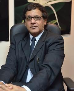 Vijaycoomarsing Bhujohory est président de l'Office de Tourisme de l'île Maurice depuis le 28 avril 2017 - Photo : DR