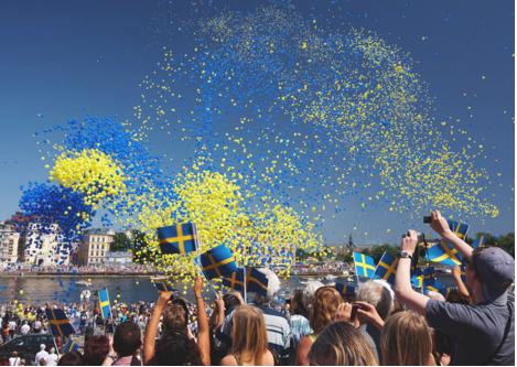 GoEuro débarque en Suède - Photo : GoEuro