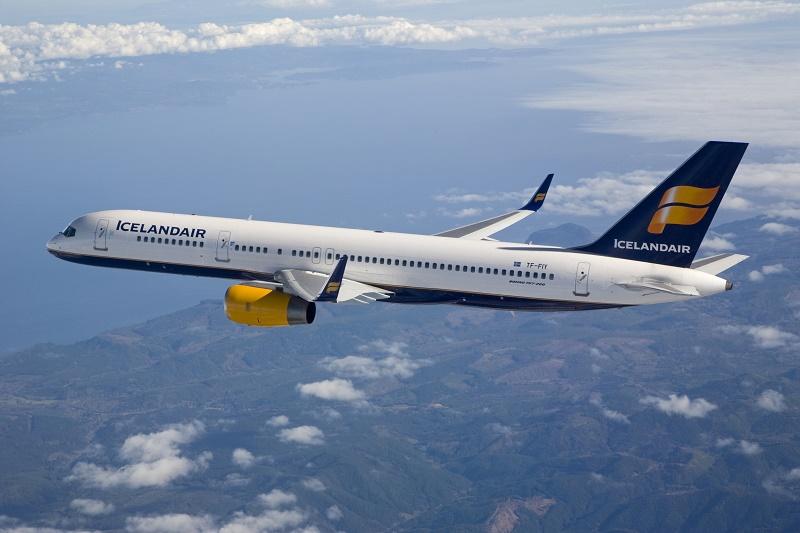 DR : Icelandair