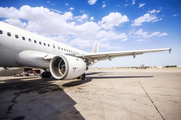 Quelle est la santé d'Air France et des compagnies du Golfe ? un coup c'est bon, un coup c'est loin des objectifs... DR : © mrks_v - Fotolia.com