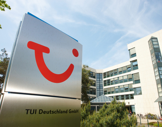 Les résultats de TUI sont de bon augure pour l'été 2017 - Photo : TUI Group