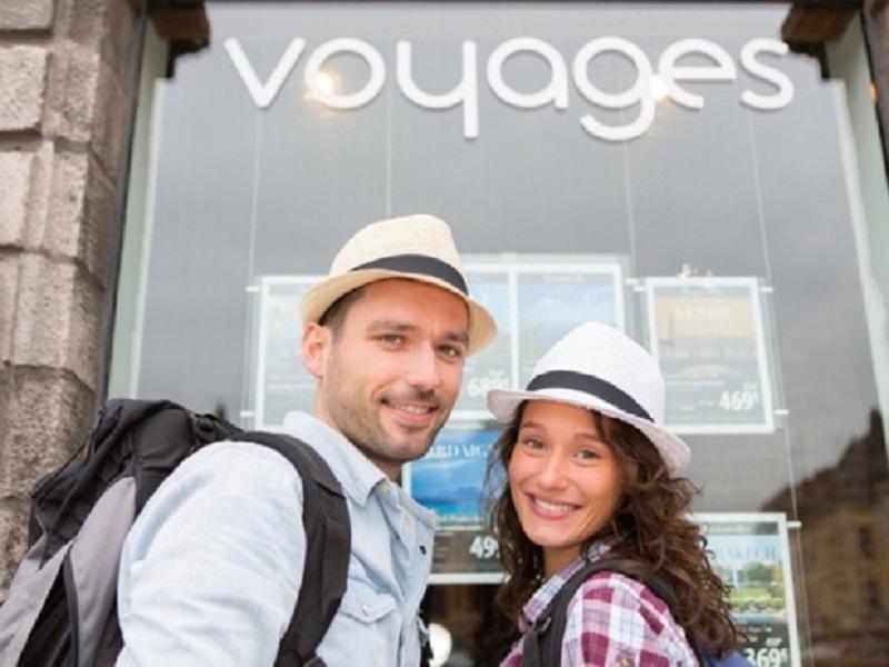 Peut-être aussi que la « rénovation » des agences de voyages, devenue maintenant la grande tendance, commence à porter ses fruits - Photo : Production Perig - Fotolia.com