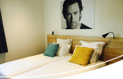 Le Comfort Hotel Martigues Saint-Mitre propose 49 chambres à 30 minutes de l'aéroport Marseille Provence - Photo : Choice Hotels Europe