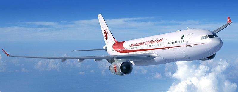 DR : Air Algérie