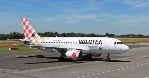 Volotea va voler 26 fois entre Toulouse et Fuerteventura pendant l'hiver 2017/2018 - Photo : Volotea