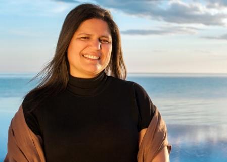 Mouna Ben Halima, directrice générale de La Badira - DR