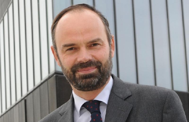 Edouard Philippe, Premier Ministre et chef du nouveau gouvernement - Photo DR Elysée