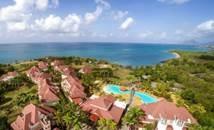 Nouvelle résidence Pierre & Vacances premium en Martinique - DR