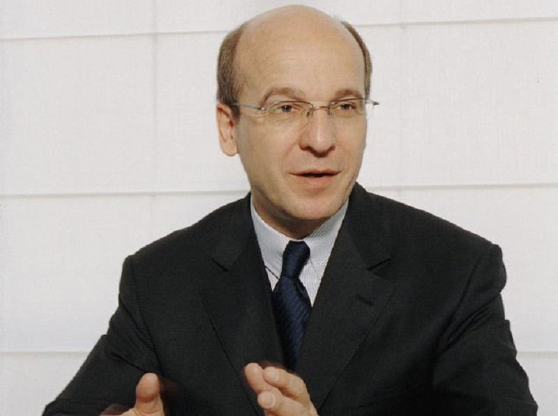 Richard Vainopoulos est le président de TourCom - Photo DR