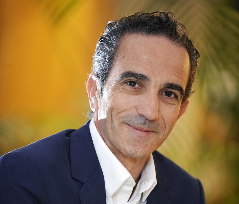"""José Martinez, président et fondateur d'Amplitudes : """"Investir dans la technologie et maîtriser sa technologie sont des clés pour l'avenir. C'est essentiel voire vital pour une entreprise de la taille d'Amplitudes."""" - Photo Amplitudes"""