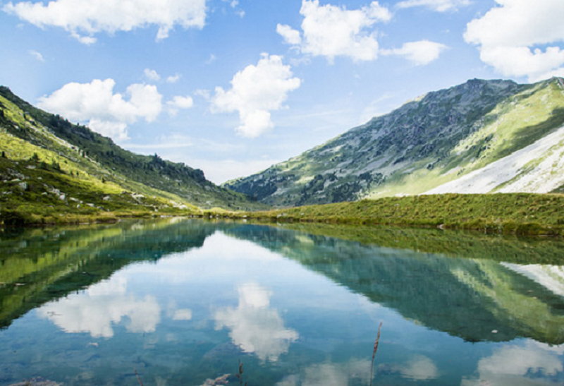 Lac des fées DR: Sylvain Demoz