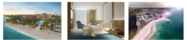 Cinq nouveaux établissements hauts de gamme et de luxe ont vu le jour à Bahreïn au cours des trois dernières années - Photos : BTEA