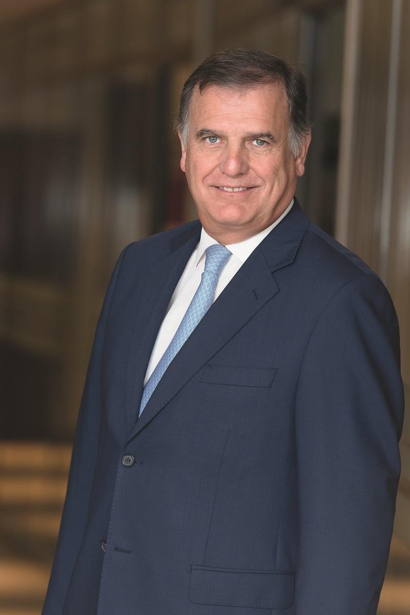 Gérard Hotelier a rejoint l'entreprise en 2003 - DR : MHR