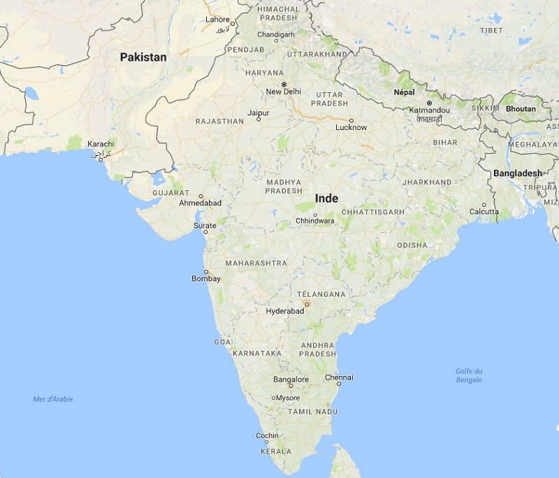 L'Inde continue le développement des e-visas - DR